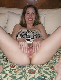Hairy Wife